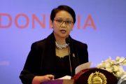 Menteri Luar Negeri RI :  Palestina Selalu di Jantung Politik Luar Negeri Indonesia