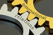 Religi dan Politik Internasional